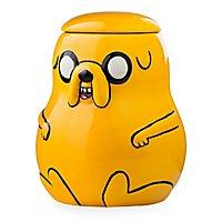 Adventure Time - Plätzchendose Jake
