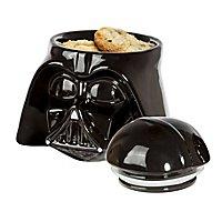 Star Wars - Plätzchendose Darth Vader 3D