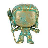 Batman v Superman - Aquaman (Patina) Funko POP! Figur