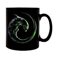 Alien - Tasse Alien 3