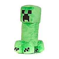 Minecraft - Plüschfigur Creeper