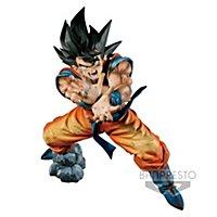 Dragon Ball - Dekofigur Super Kamehame-Ha Son Goku