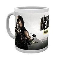 Walking Dead - Tasse Daryl Dixon