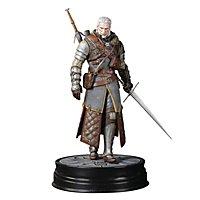 The Witcher - Statue Geralt Grandmaster Ursine