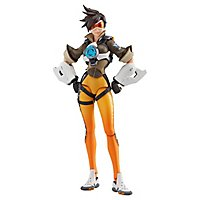 Overwatch - Figma Actionfigur Tracer
