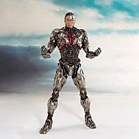 Justice League - Statue Cyborg Movie ARTFX+ 1/10