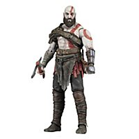 God of War - Actionfigur Kratos