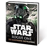 Star Wars: Rogue One - Die illustrierte Enzyklopädie