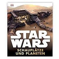 Star Wars - Schauplätze und Planeten