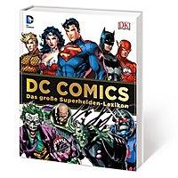 DC - Das große Superhelden-Lexikon