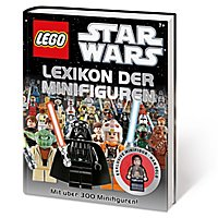 LEGO: Star Wars - Lexikon der Minifiguren