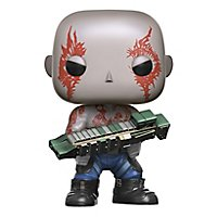 Guardians of the Galaxy - Drax Funko POP! Wackelkopf Figur aus Vol. 2