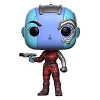 Guardians of the Galaxy - Nebula Funko POP! Wackelkopf Figur aus Vol. 2