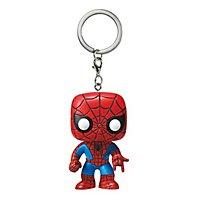 Spider-Man - Spider-Man Funko Pocket POP! Schlüsselanhänger