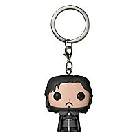 Game of Thrones - Jon Snow Funko Pocket POP! Schlüsselanhänger