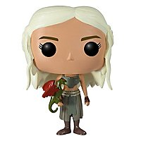 Game of Thrones - Daenerys Targaryen Funko POP! Figur