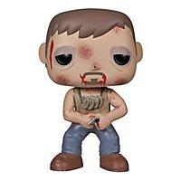 The Walking Dead - Daryl durchbohrt mit Pfeil Funko POP! Figur