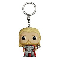 Thor - Thor Funko Pocket POP! Schlüsselanhänger