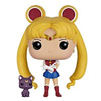 Sailor Moon - Sailor Moon & Luna Funko POP! Figur