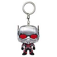 Captain America - Ant-Man Funko Pocket POP! Schlüsselanhänger