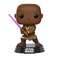 Star Wars - Mace Windu Funko POP! Figur