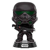 Star Wars: Rogue One - Imperial Death Trooper Funko POP! Wackelkopf Figur