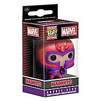 Marvel - Magneto Funko Pocket POP! Schlüsselanhänger