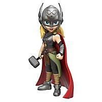 Marvel - Lady Thor Rock Candy Figur