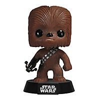 Star Wars - Chewbacca Funko POP! Wackelkopf Figur