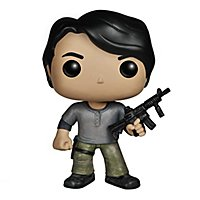 The Walking Dead - Prison Glenn Funko POP! Figur