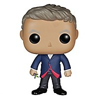 Doctor Who - 12th Doctor Funko POP! Figur