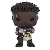 Gears of War - Del Armored Funko POP! Figur