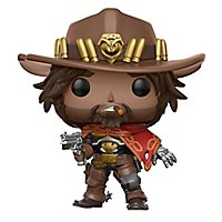 Overwatch - McCree Funko POP! Figur