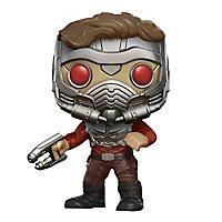 Guardians of the Galaxy - Star Lord Masked Funko POP! Figur aus Vol. 2