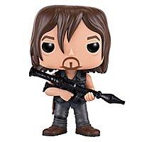 The Walking Dead - Daryl Dixon Funko POP! Figur mit Bazooka