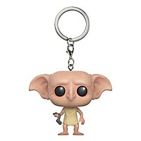 Harry Potter - Dobby Pocket POP! Schlüsselanhänger