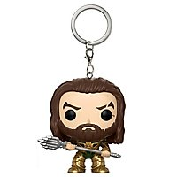 Justice League - Aquaman Pocket POP! Schlüsselanhänger