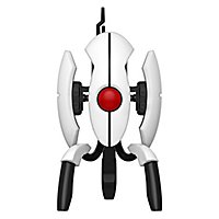 Portal 2 - Turret Funko POP! Figur