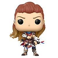 Horizon: Zero Dawn - Aloy Funko Pop! Figur