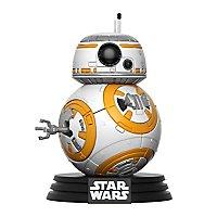 Star Wars 8 - BB-8 Funko Pop! Figur