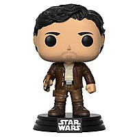 Star Wars 8 - Poe Dameron Funko Pop! Figur