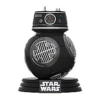 Star Wars 8 - BB-9E Funko Pop! Figur
