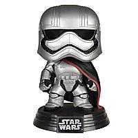 Star Wars 8 - Captain Phasma Funko Pop! Figur