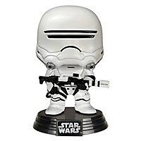 Star Wars 8 - First Order Flametrooper Funko Pop! Figur