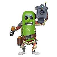 Rick and Morty - Pickle Rick mit Laser Funko Pop! Figur