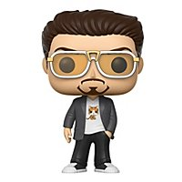 Spider-Man - Tony Stark Funko POP! Figur aus Homecoming