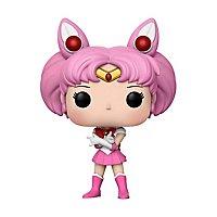 Sailor Moon - Sailor Chibi Moon Funko POP! Figur