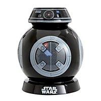 Star Wars 8 - First Order BB Unit Keksdose mit Sound
