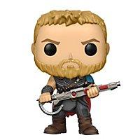 Thor - Thor Funko POP! Wackelkopf Figur aus Thor: Ragnarok