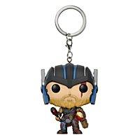Thor - Thor Funko POP! Schlüsselanhänger aus Thor: Ragnarok